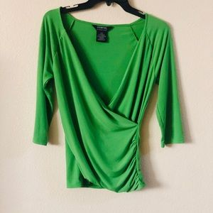 George Green Blouse